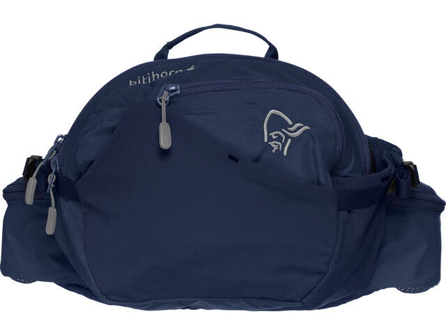 Norrøna Bitihorn Hip Pack 6l, indigo night